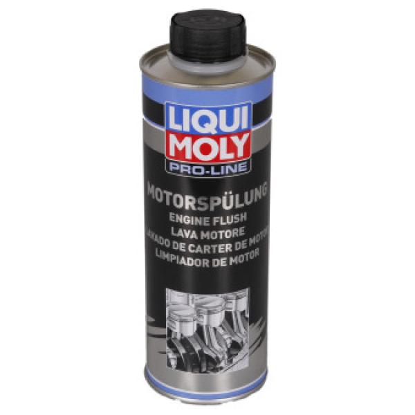 liqui moly pro line motorsp lung. Black Bedroom Furniture Sets. Home Design Ideas